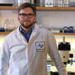 Matt Beaudet - CEO, NemaMetrix