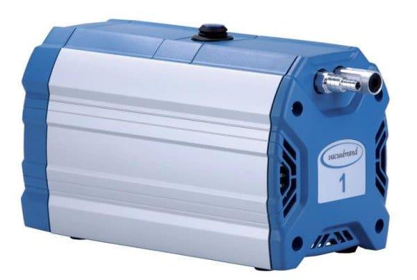 ME 1 Aluminum-FKM Diaphragm Vacuum Pump