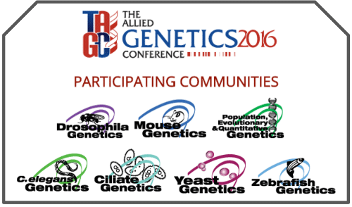 TAGC 2016 Participating Communities