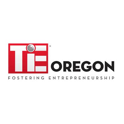 TiE Oregon logo