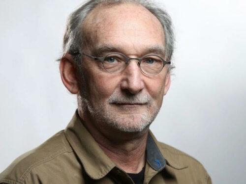 Dr. Shawn Lockery